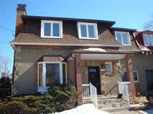 Maison à vendre à Côte-des-Neiges/Notre-Dame-de-Grâce (Montréal), Montréal (Île), 4889, Avenue de Hampton, 16901481 - Centris