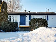 Maison à vendre à Fabreville (Laval), Laval, 3053, Rue  Gaston, 25724714 - Centris