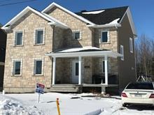 Maison à vendre à Drummondville, Centre-du-Québec, 1025, Allée de l'Éclipse, 18287279 - Centris