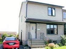 Maison à vendre à Chomedey (Laval), Laval, 1880, Rue de Tripoli, 19854095 - Centris