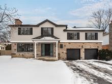 Maison à vendre à Mont-Royal, Montréal (Île), 162, Avenue  Melbourne, 14019377 - Centris