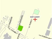Lot for sale in Saint-Hubert (Longueuil), Montérégie, Rue  Hampton, 26376303 - Centris