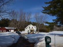 Maison à vendre à Val-des-Bois, Outaouais, 120, Chemin du Pont-de-Bois, 17772307 - Centris