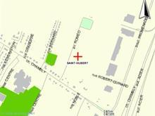 Lot for sale in Saint-Hubert (Longueuil), Montérégie, Rue  Hampton, 9546746 - Centris