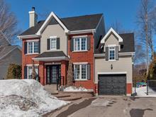 House for sale in Blainville, Laurentides, 7, Rue des Trémelles, 22378987 - Centris