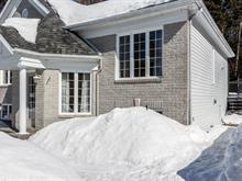 Maison à vendre à Saint-Gabriel-de-Valcartier, Capitale-Nationale, 14, 5e Avenue, 15269214 - Centris