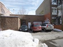 Commercial building for sale in Le Sud-Ouest (Montréal), Montréal (Island), 745, Rue  Lacasse, 12528627 - Centris