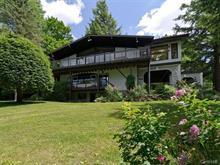 Maison à vendre à Sutton, Montérégie, 291, Chemin  Morgan, 22544387 - Centris
