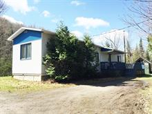Mobile home for sale in Sainte-Louise, Chaudière-Appalaches, 600, 4e Rang Est, 27760125 - Centris