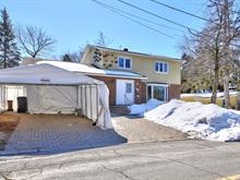 House for sale in Pierrefonds-Roxboro (Montréal), Montréal (Island), 17918, Rue  River, 21043391 - Centris
