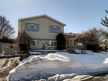 Maison à vendre à Brossard, Montérégie, 2315, Rue  Nicolas, 15424246 - Centris