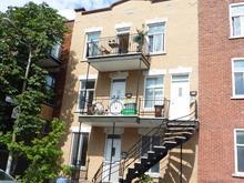 Triplex à vendre à Rosemont/La Petite-Patrie (Montréal), Montréal (Île), 5617 - 5621, Avenue  De Lorimier, 10305560 - Centris