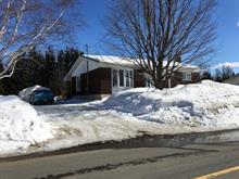 House for sale in Hérouxville, Mauricie, 270, Rue  Gagnon, 14663534 - Centris