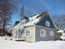 Maison à vendre à Batiscan, Mauricie, 1211, Rue  Principale, 23877465 - Centris