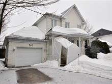 Maison à vendre à Trois-Rivières, Mauricie, 1750, Rue  Gilles-Lupien, 16047512 - Centris