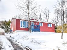 Maison à vendre à Fleurimont (Sherbrooke), Estrie, 1571, Rue  Letarte, 27446959 - Centris