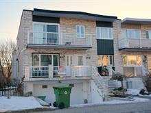 Condo / Apartment for rent in LaSalle (Montréal), Montréal (Island), 1376, Rue  Baxter, 23076443 - Centris