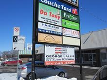 Commercial unit for rent in Saint-Vincent-de-Paul (Laval), Laval, 1133, boulevard  Lesage, 27161529 - Centris