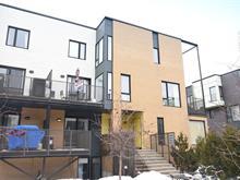 Condo for sale in Mercier/Hochelaga-Maisonneuve (Montréal), Montréal (Island), 9468, Rue  Rousseau, 22386970 - Centris