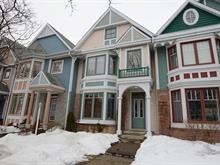 Maison de ville à vendre à Boucherville, Montérégie, 1270, boulevard  De Montarville, app. 16, 23464210 - Centris