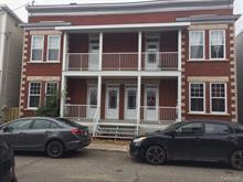 Quadruplex à vendre à Trois-Rivières, Mauricie, 525 - 531, Rue  Sainte-Ursule, 20550923 - Centris