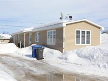 Maison mobile à vendre à Roberval, Saguenay/Lac-Saint-Jean, 1606, Rue des Bouleaux, 12637031 - Centris