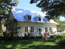 House for sale in Saint-Jean-de-l'Île-d'Orléans, Capitale-Nationale, 5267, Chemin  Royal, 19081570 - Centris