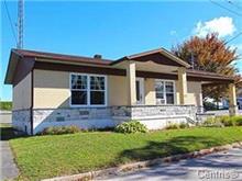 Maison à vendre à Deschaillons-sur-Saint-Laurent, Centre-du-Québec, 197, 14e Avenue, 19114618 - Centris