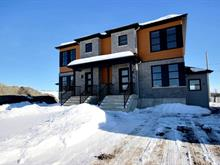 Duplex for sale in Thurso, Outaouais, 186, Rue  Guy-Lafleur, 13625952 - Centris