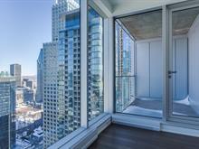 Loft/Studio for rent in Ville-Marie (Montréal), Montréal (Island), 1155, Rue de la Montagne, apt. 3104, 11817618 - Centris