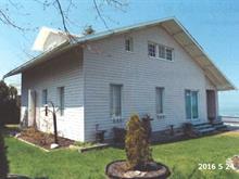 Maison à vendre à Trois-Pistoles, Bas-Saint-Laurent, 69, Rue du Havre, 18508485 - Centris