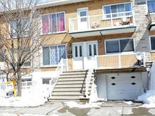 Triplex for sale in Villeray/Saint-Michel/Parc-Extension (Montréal), Montréal (Island), 8497 - 8499, 12e Avenue, 12251208 - Centris