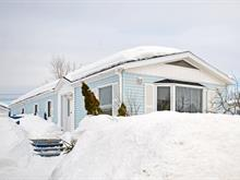 Mobile home for sale in Sept-Îles, Côte-Nord, 42, Rue des Grands-Ducs, 10404447 - Centris