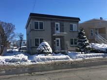 Duplex à vendre à Saint-Hyacinthe, Montérégie, 2205 - 2215, Rue  Saint-Pierre Ouest, 17314678 - Centris