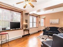 Condo for sale in Lachine (Montréal), Montréal (Island), 795, 1re Avenue, apt. 111, 22065488 - Centris