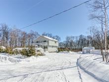 Maison à vendre à Wentworth, Laurentides, 30, Chemin  Régina Est, 11309955 - Centris