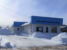 Commercial building for sale in Saint-Félicien, Saguenay/Lac-Saint-Jean, 1535, boulevard du Sacré-Coeur, 18599773 - Centris