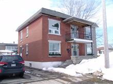 Duplex for sale in Trois-Rivières, Mauricie, 2495 - 2497, Rue  Pelletier, 9396343 - Centris