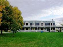 Fermette à vendre à Salaberry-de-Valleyfield, Montérégie, 110, Rang  Sainte-Marie Ouest, 16057390 - Centris