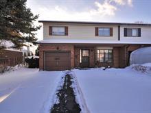 Maison à vendre à Pierrefonds-Roxboro (Montréal), Montréal (Île), 4952, Rue  Wilfrid, 22783075 - Centris