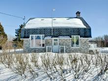 Maison à vendre à Saint-Narcisse-de-Rimouski, Bas-Saint-Laurent, 1105, Route  Taché, 22592445 - Centris