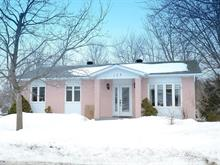 House for sale in Rigaud, Montérégie, 129, Rue  Saint-François, 18117492 - Centris