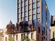 Condo for sale in Ville-Marie (Montréal), Montréal (Island), 1212, Rue  Bishop, apt. 207, 23065641 - Centris
