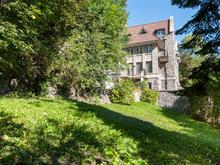 Lot for sale in Ville-Marie (Montréal), Montréal (Island), 1210, Rue  Redpath-Crescent, 11669611 - Centris