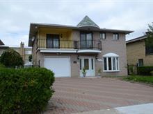 Maison à vendre à Rivière-des-Prairies/Pointe-aux-Trembles (Montréal), Montréal (Île), 8751, Avenue  René-Descartes, 12399433 - Centris