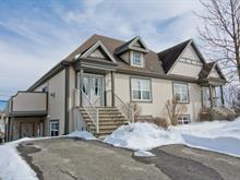 Condo à vendre à Rock Forest/Saint-Élie/Deauville (Sherbrooke), Estrie, 1685, boulevard  Mi-Vallon, 22365553 - Centris