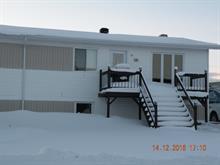 Maison à vendre à Macamic, Abitibi-Témiscamingue, 121, Rue  Principale, 18716112 - Centris
