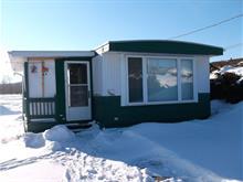 Maison mobile à vendre à Thetford Mines, Chaudière-Appalaches, 1066, Rue des Loisirs, 24116756 - Centris