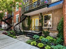 Condo à vendre à Le Plateau-Mont-Royal (Montréal), Montréal (Île), 2216, Rue  Marie-Anne Est, 23443680 - Centris