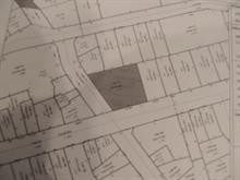 Terrain à vendre à Beauharnois, Montérégie, 115, Rue  Ellice, 25308946 - Centris